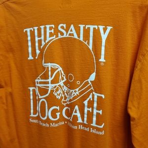 The Salty Dog Cafe Hilton Head Long Sleeve